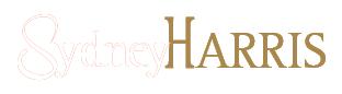 Sydney Harris